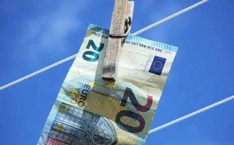 Nationale Risikoanalyse in Sachen Geldwäsche